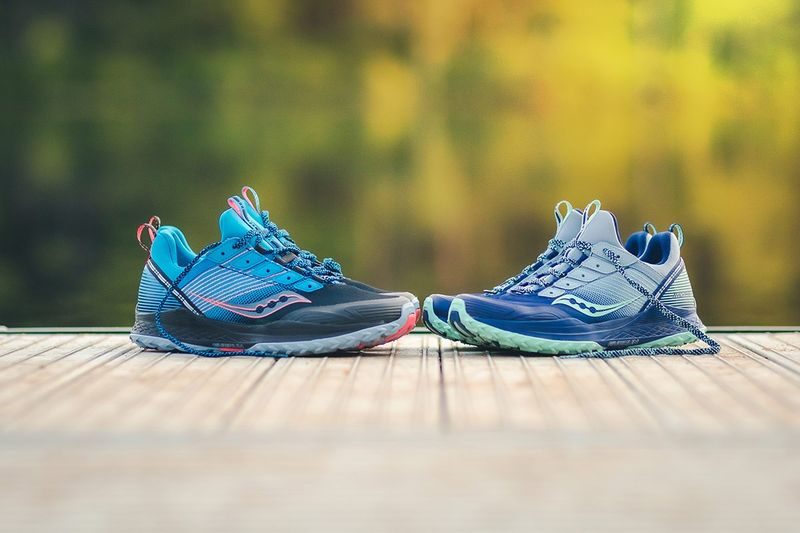 Custom-Fit Mesh Running Shoes : Mad