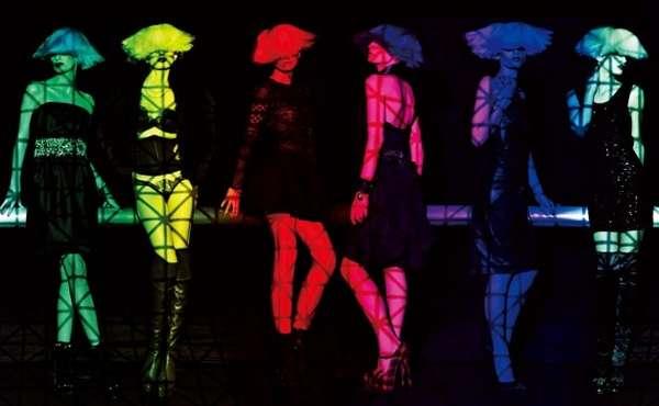 Cabaret Couture Captures