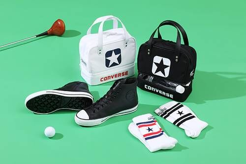 Sleek Durable Golf Packs