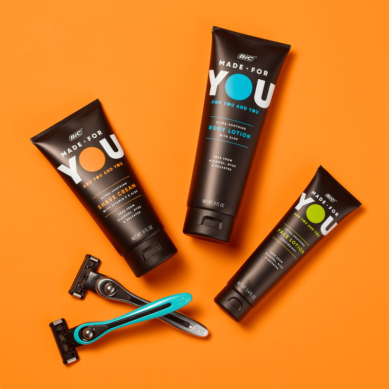 Gender-Neutral Grooming Brands