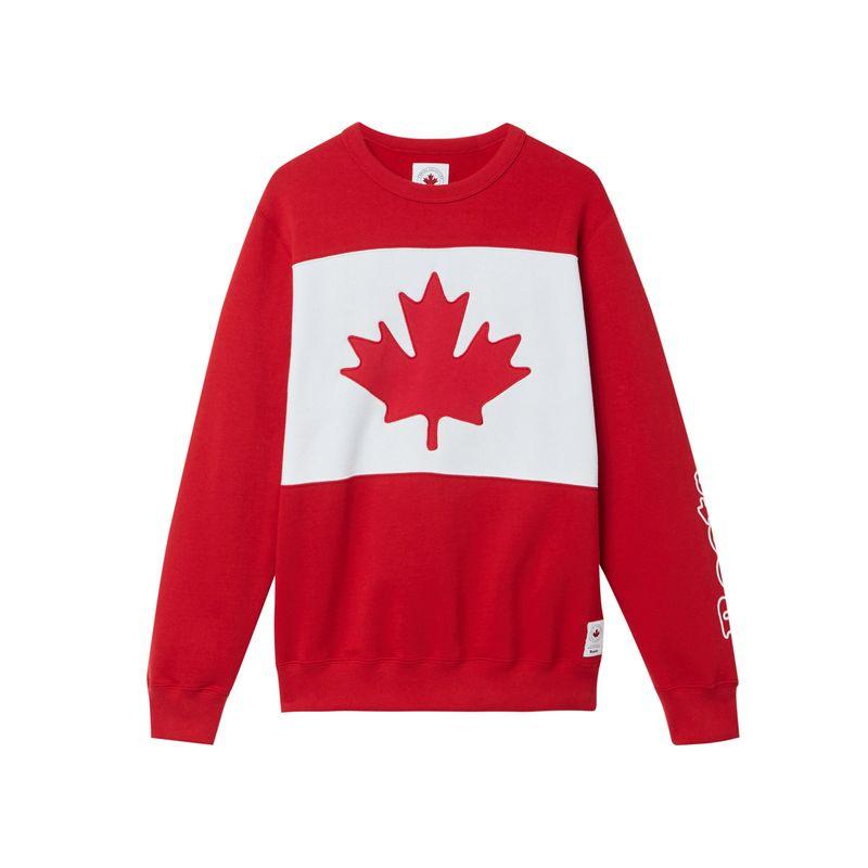 Celebratory Canadiana Loungewear