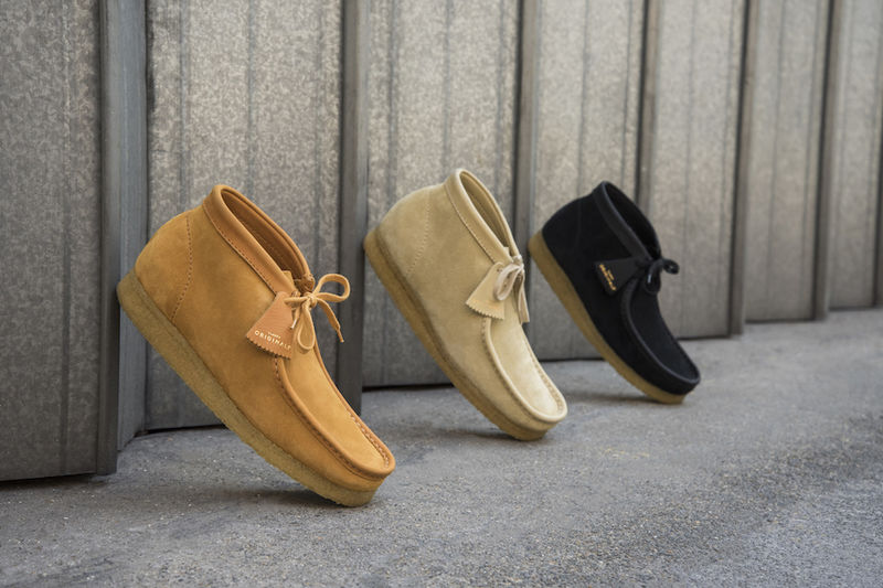 Handmade Suede Shoe Collections