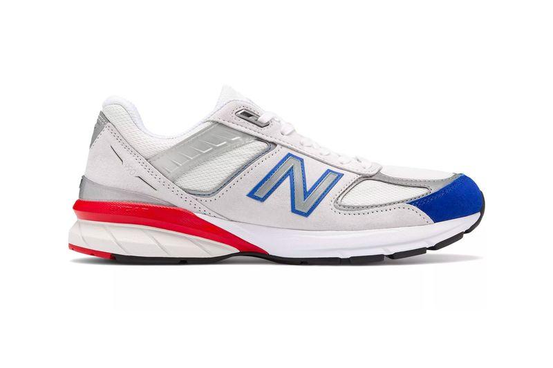 Patriotic Casual Shoe Colorways