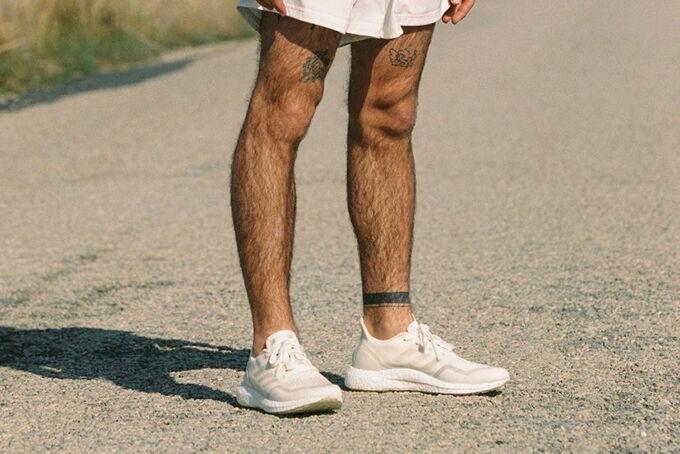 Fully Recyclable Sneaker Styles