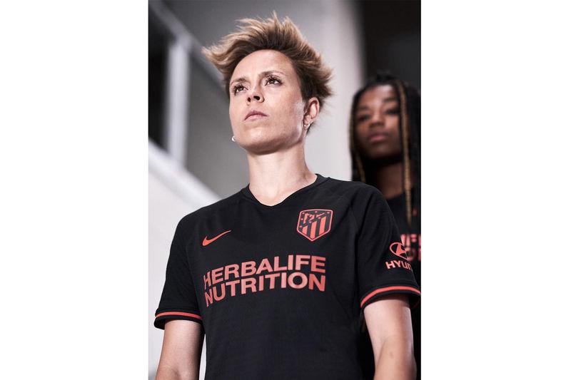 Club-Inspired Soccer Jerseys