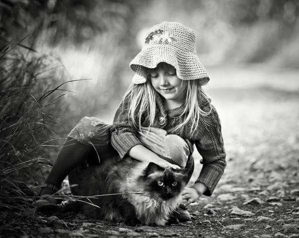 Captivating Child Photography