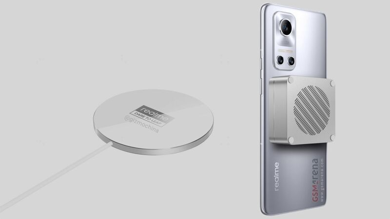 Magnetic Wireless Chargers