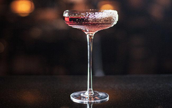 Magic-Themed Cocktail Menus
