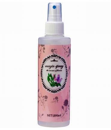 Waste-Masking Sprays