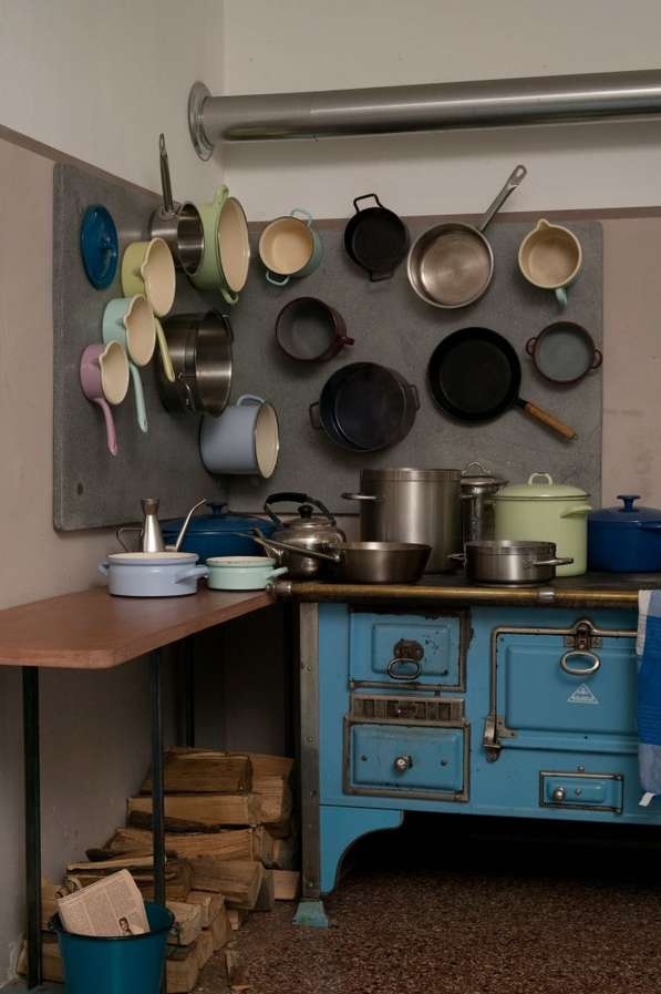 Magnetic Kitchen Coverings
