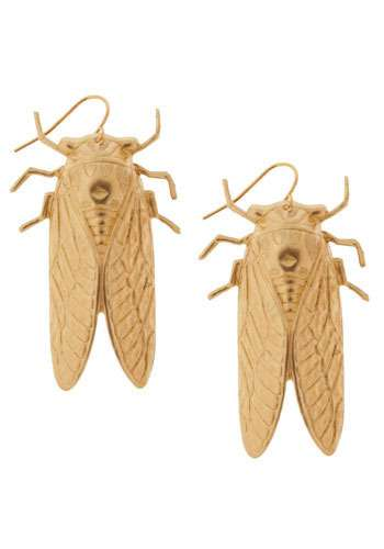 Summer Insect Jewelry