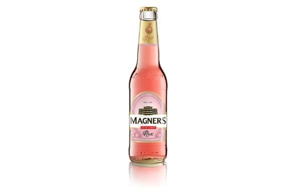 Refreshingly Rosy Summertime Ciders