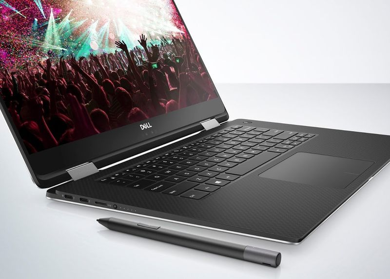 Magnetic Convertible Laptops