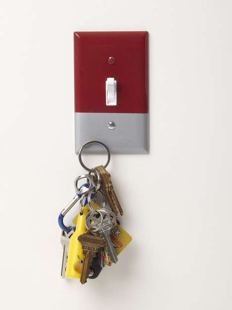 Dual-Purpose Light Switches