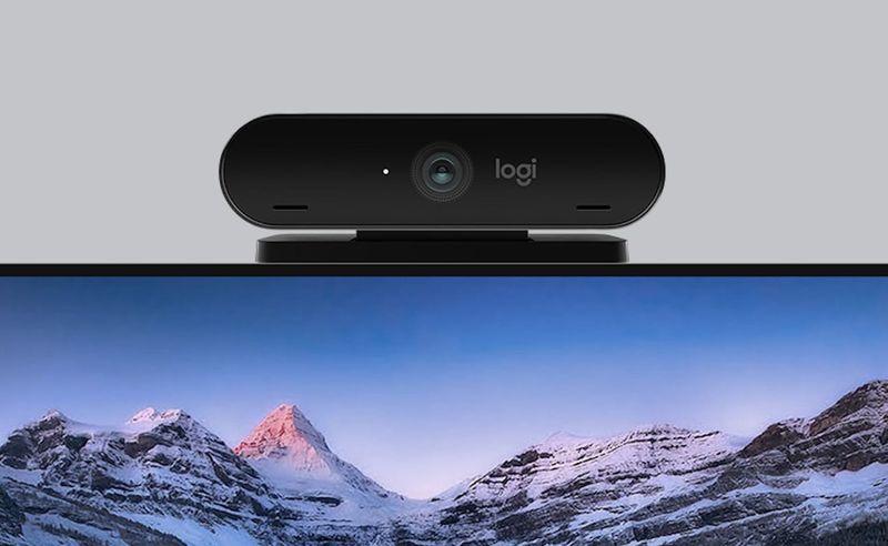 UHD Teleconferencing Cameras