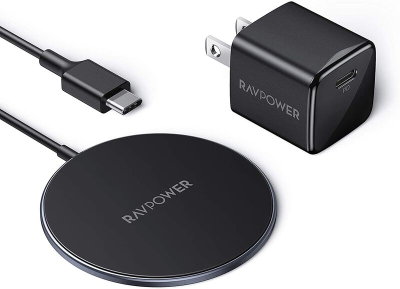 Magnetized Smartphone Power Solutions
