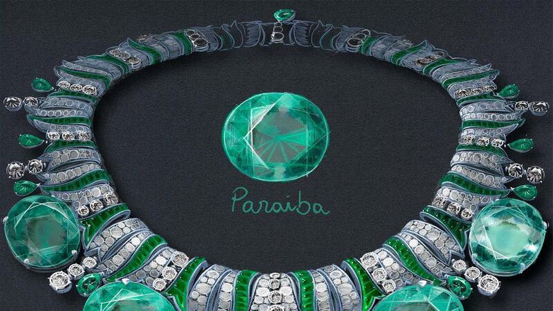 Ultra-Rare Jewelry Collections