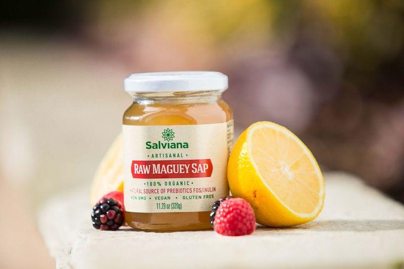 Prebiotic Natural Sweeteners