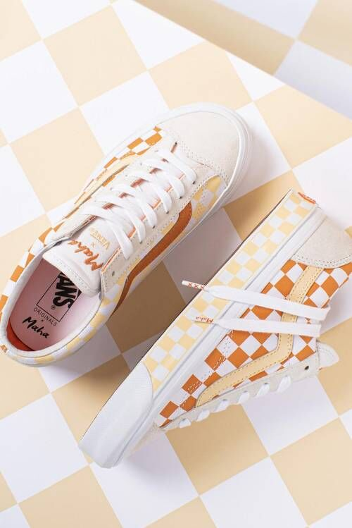 Pastry-Inspired Summer Sneakers