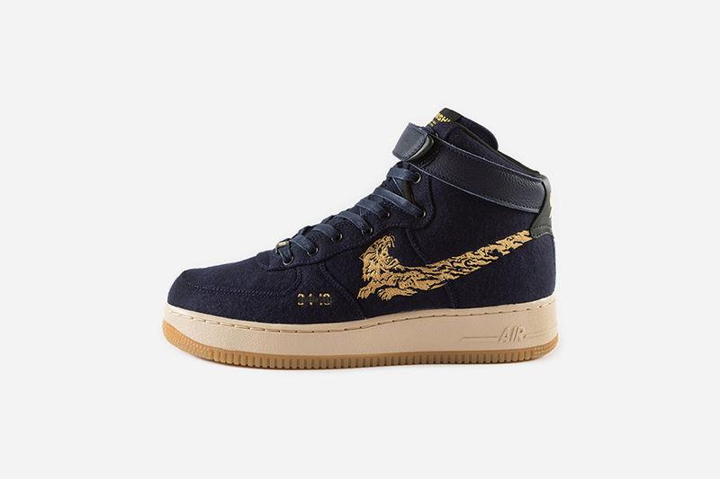 Lightweight Wool Sneakers