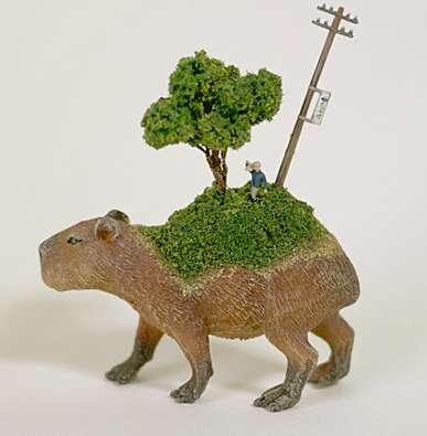 Miniature Garden Scenes