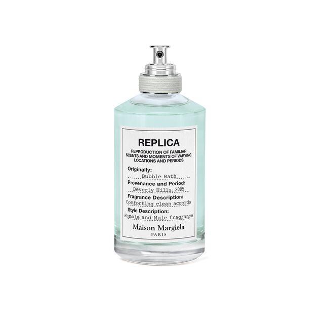 Bubble Bath-Inspired Fragrances