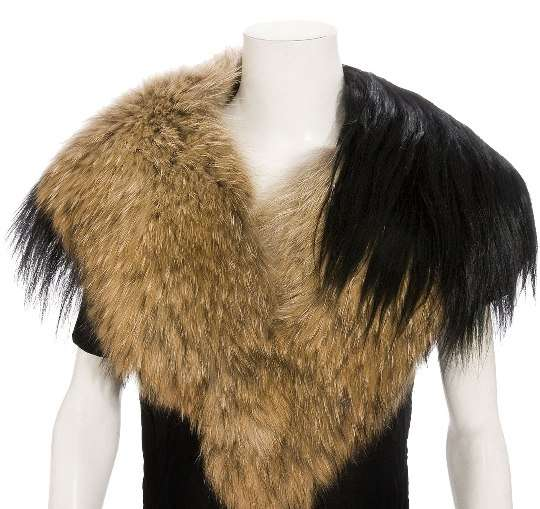 Extravagant Fur Accessories