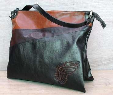 Eco-Conscious Handbags