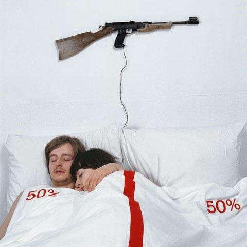 Bed Barrier Linens