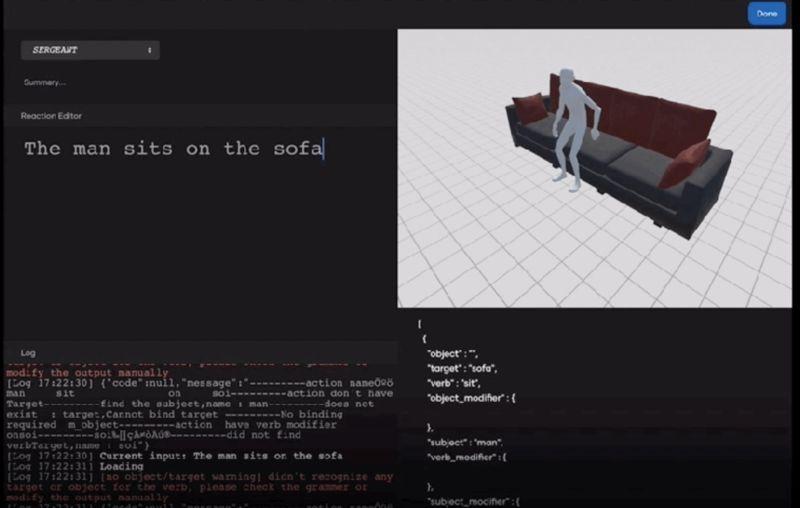 AI-Powered Movie Platforms