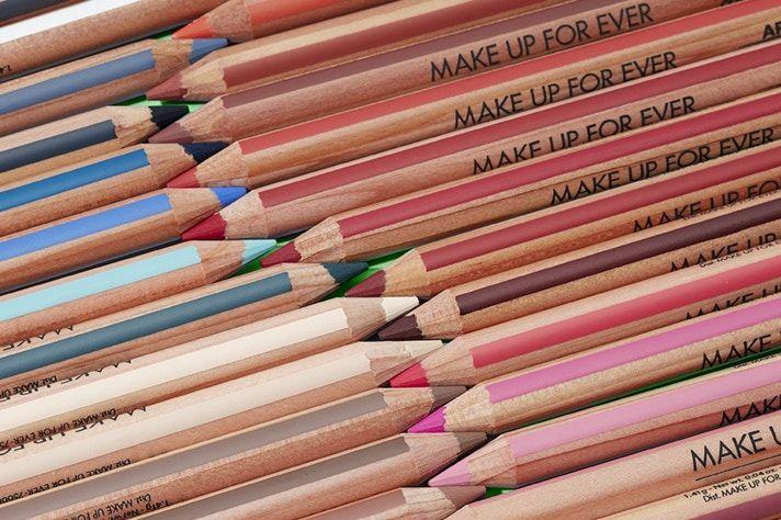 LGBTQ-Supporting Makeup Pencils
