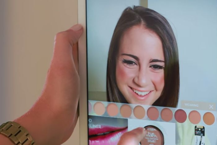 Real-Time Makeup Apps