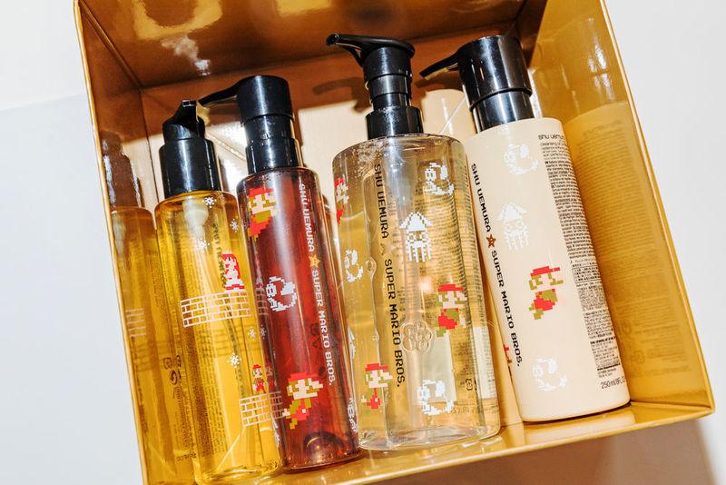 Skin-Perfecting Makeup Sprays
