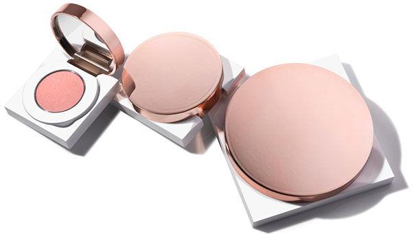 Bauhaus-Inspired Makeup Packaging
