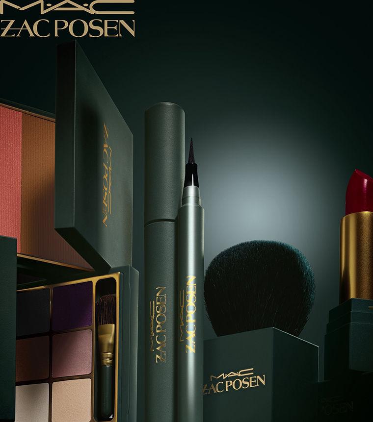 Haute Designer Cosmetics