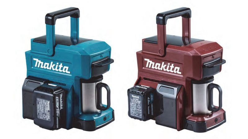 Rugged Outdoor Coffee Makers