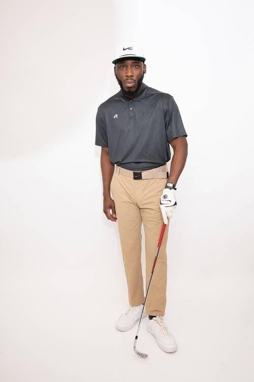 Performance-Focused Limited Golf Capsules