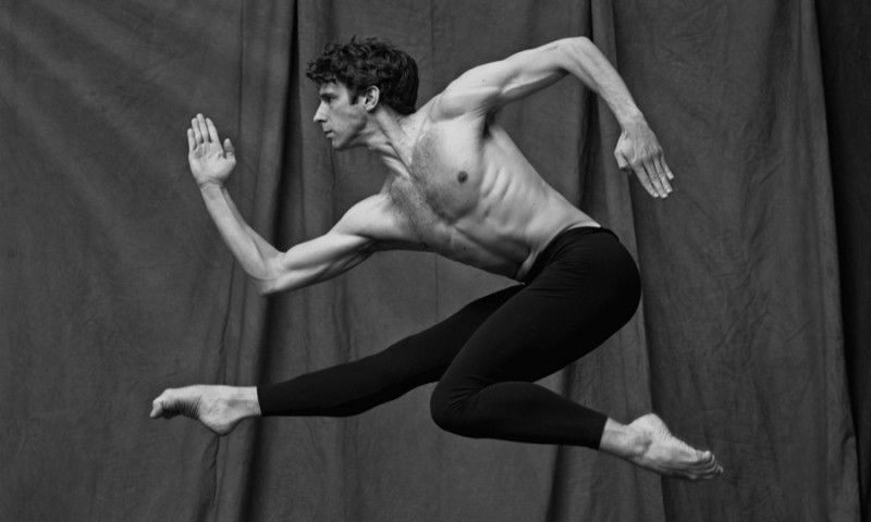 Male Ballerina Photography : male dancers