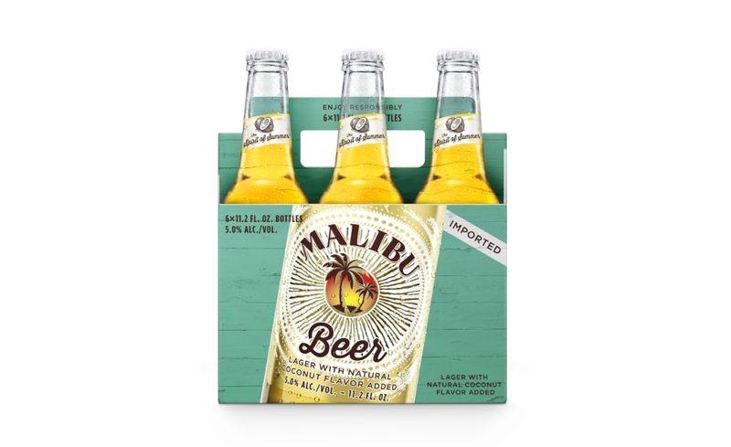 Rum Brand Beers