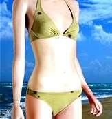 Malignant Mole Bikini