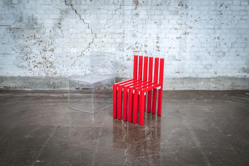 Upcycled Sustainable Furniture