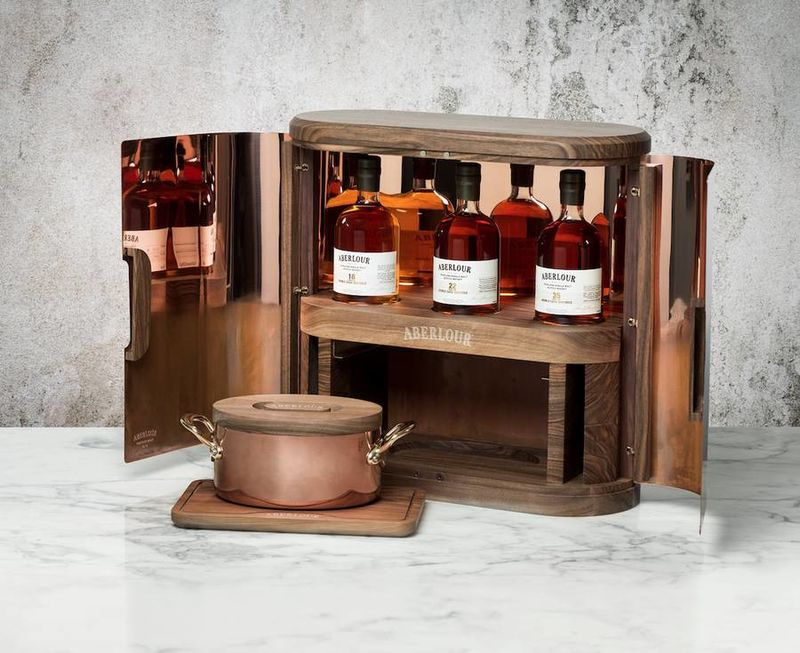 Exclusive Whiskey Kits
