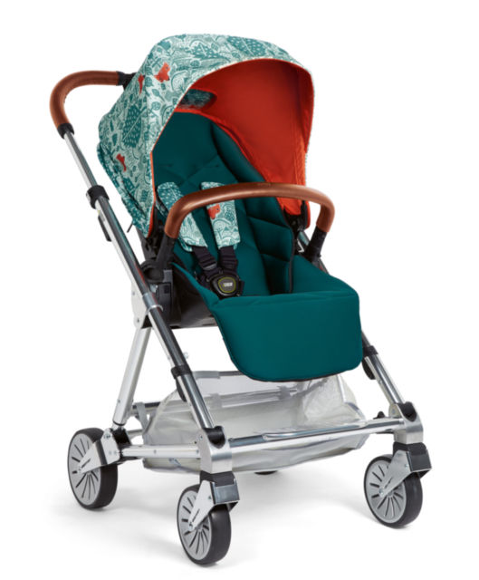 Woodland Animal Stroller Collections
