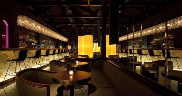 Sandstone Lounges
