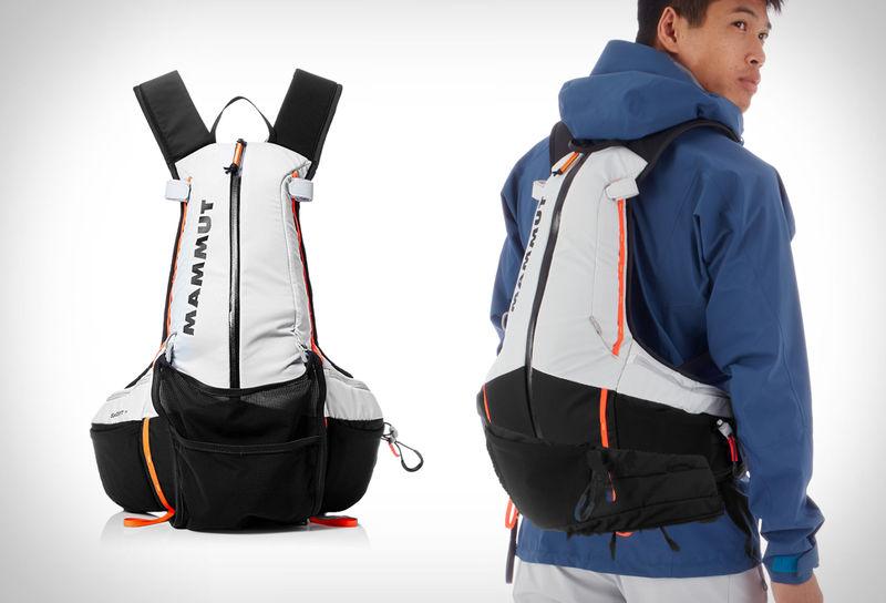 Ergonomic Access Sport Backpacks