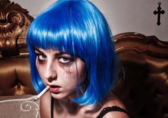 Blue Collar Captures