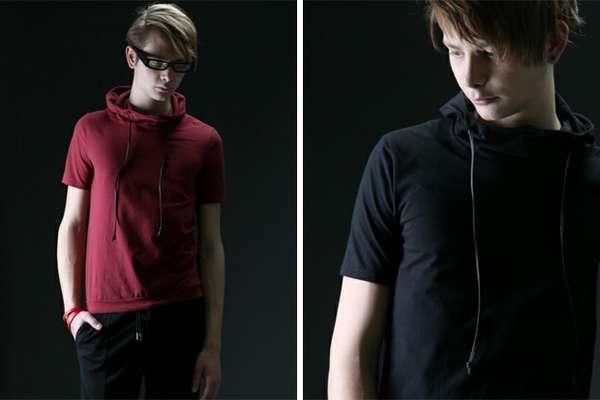 Moody Menswear