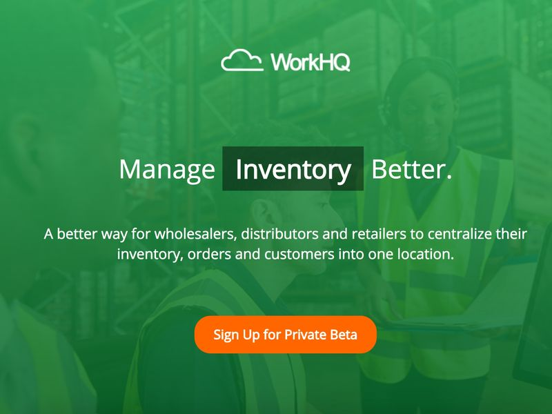 Unified Inventory Management Platforms