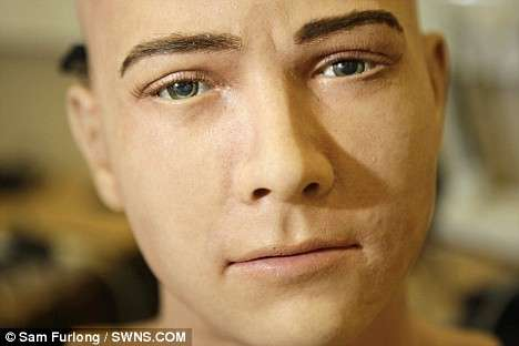 Robots That Mimic Your Facial Expressions