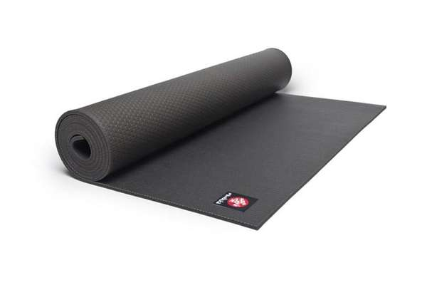 Long-Lasting Eco Yoga Mats
